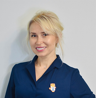 Зиятдинова Олеся Фанилевна офтальмолог Казань